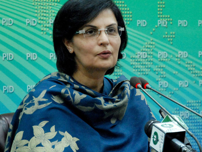 Harnai quake: Rs12,000 Ehsaas relief cash to be given to each family: Sania Nishtar