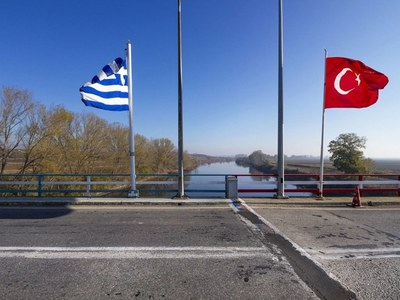 Greece to boost guards on Turkey border