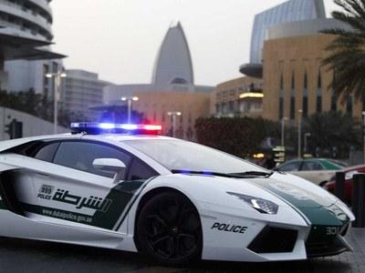 Dubai police say $136 mn worth of cocaine seized
