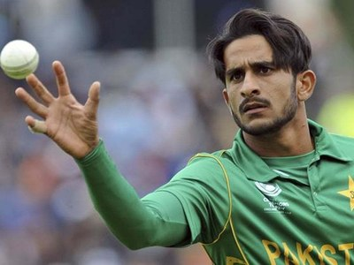 Pacer Hasan Ali keen to spearhead Pakistan's pace attack in T20 Tournament