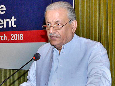Evolving Afghan situation and its implications: Rabbani asks whether war has really ended