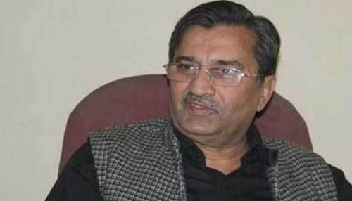 Senior PML-N leader Pervaiz Malik passes away in Lahore