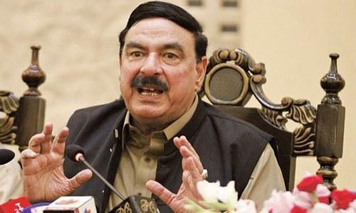 88 people arrested over hoarding dollars: Sheikh Rashid