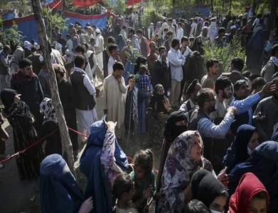 PACF warns of looming humanitarian crisis in Afghanistan