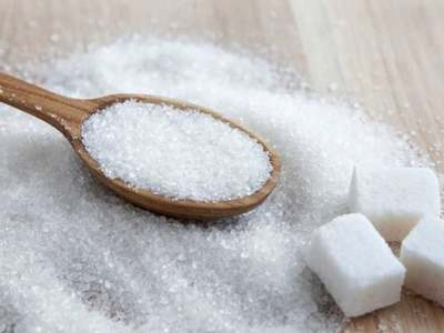 Raw sugar hits 4-1/2-year high