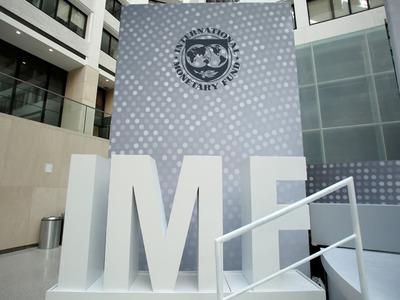 IMF reaffirms 'full confidence' in head Georgieva