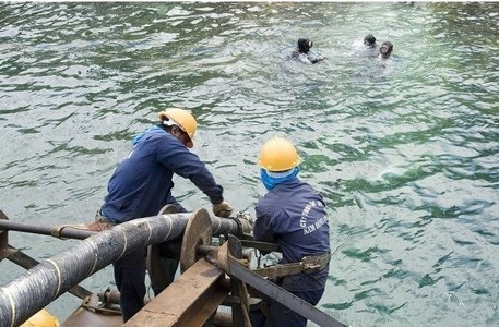 Internet service disruption: Faulty submarine cable repaired, says PTA