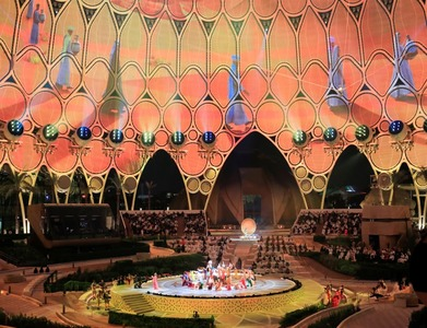 Dubai Expo: need for showcasing Sindh's cultural heritage stressed