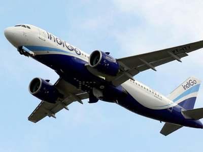 India allows domestic flights to fly at full capacity