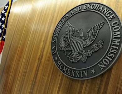 US SEC opens inquiry into Wall Street banks' staff communications