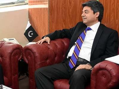 'Pakistan is test case for FATF's fairness': Farogh