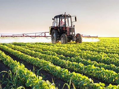 Expert for integrating agri sector with 'circular economic model'