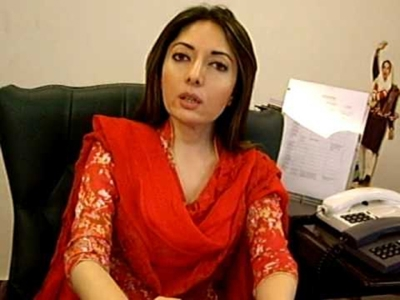 PPP MPA Sharmila Farooqui's father passes away