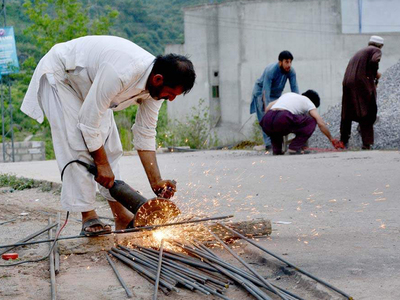 Rs31m grant for industrial workers approved
