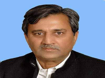 Pervaiz Malik laid to rest