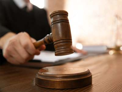 Lawyer sent on judicial remand