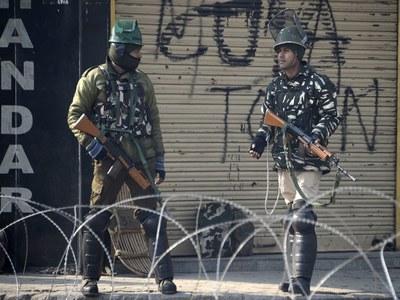 Five innocent Kashmiris: Pakistan condemns extrajudicial killings