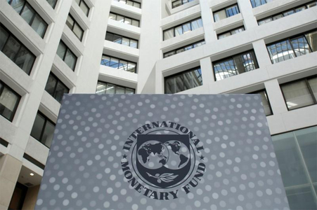 IMF lowers global growth outlook