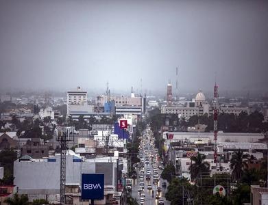 Pamela expected to blast into Mexico as hurricane