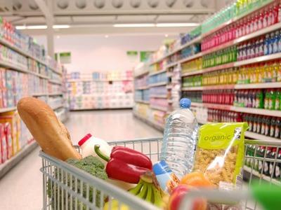 US consumer prices rose 5.4 percent annually in September: govt
