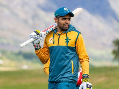 Babar wants to kick off T20 World Cup campaign with win against India
