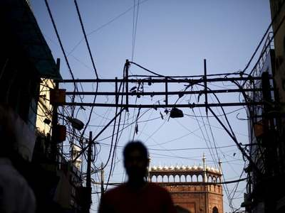 India's October power shortage worst since March 2016