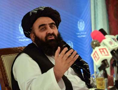Taliban warn US, EU of refugees if Afghan sanctions continue