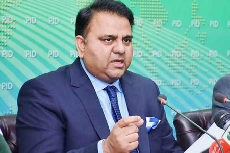 No misunderstanding between Army, govt over ISI chief's appointment: Fawad