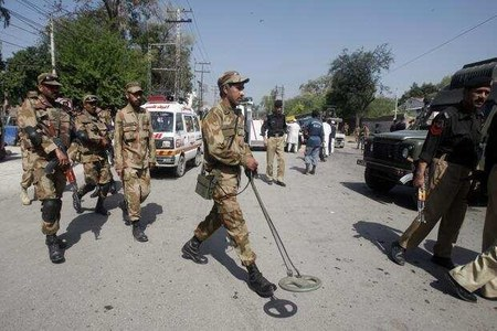 Terrorist killed in North Waziristan IBO: ISPR