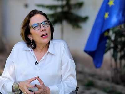 Next GSP Plus extension: Pakistan's performance to be reviewed: EU envoy