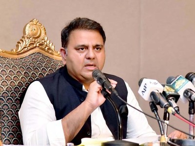 Final decision to be announced soon: Fawad
