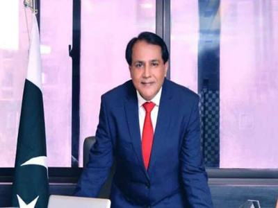 FPCCI chief shows satisfaction over policy advisory board-SPDC MoU