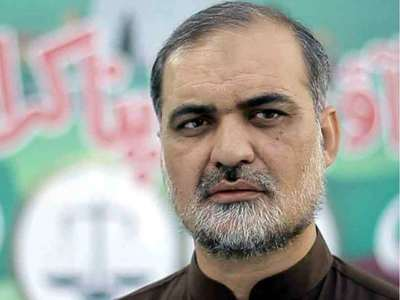 JI criticises ECP for delaying LG polls 'at the behest of Sindh govt'