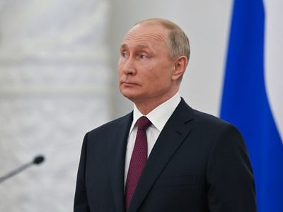 Russia expects Taliban to 'cope' with Islamic State group