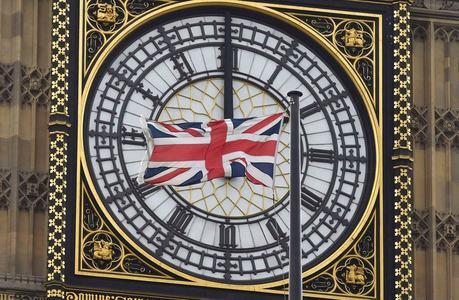 UK says billions already raised for 'green revolution' ahead of investment summit