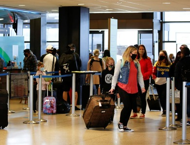 US to lift curbs from November 8 for vaccinated foreign travellers