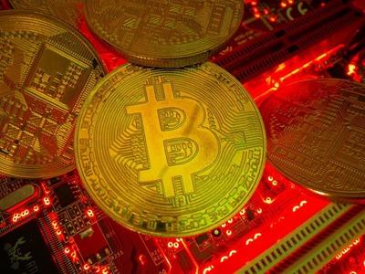 Bitcoin hits $60,000 on US ETF expectations