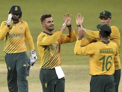 'Free spirited' South Africa unburdened by T20 World Cup expectations
