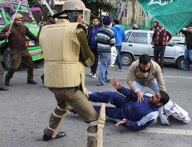 India fears Taliban fallout in IIOJK