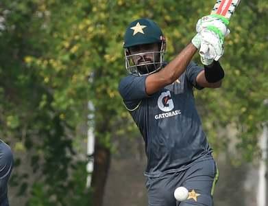 Ten-match win streak in UAE gives Pakistan edge over India, says Babar