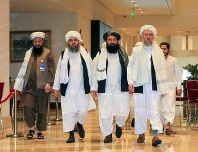 Uzbekistan and Taliban hold talks on trade, aid