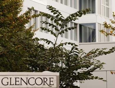 Glencore opens talks with Chad over debt restructuring