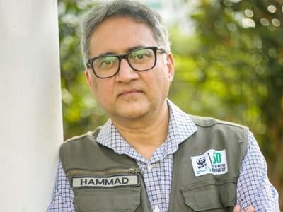 Interview with Hammad Naqi Khan, Director General, WWF-Pakistan