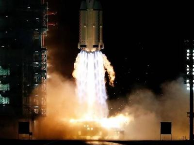 China tested new space capability with hypersonic missile: FT