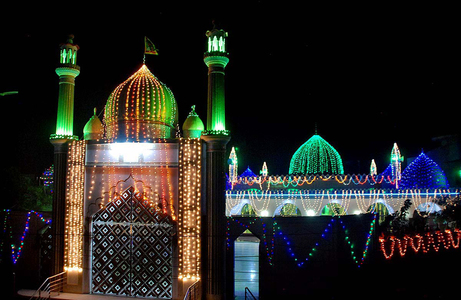 Eid-Miladun-Nabi (PBUH) celebrations: 6,000 police personnel to be deployed in Lahore