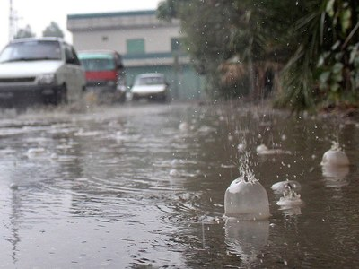 Rain likely in various parts of country