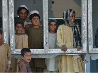 Afghanistan-wide polio vaccination starts next month: UN