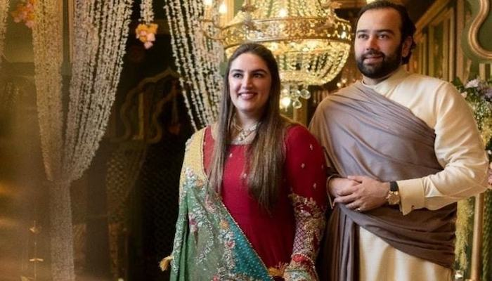 Bakhtawar Bhutto-Zardari reveals son's name, a tribute to late uncle and grandfather
