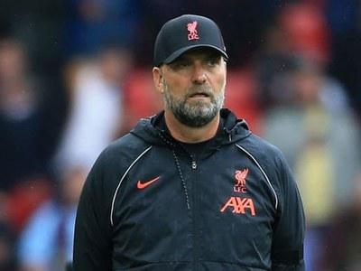 Klopp not a fan of Atletico style despite respect for Simeone
