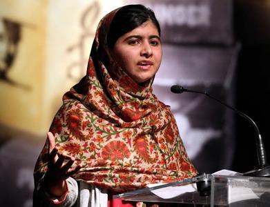 Malala sends letter to Taliban